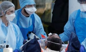 В Смоленской области стало больше заболевших коронавирусом