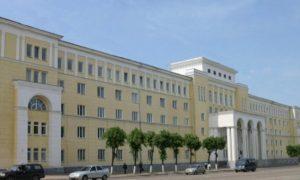 Коллективу Смоленского медуниверситета объявлена благодарность президента России