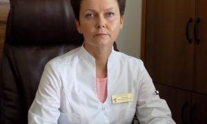 Председателем смоленского городского совета будет женщина-врач