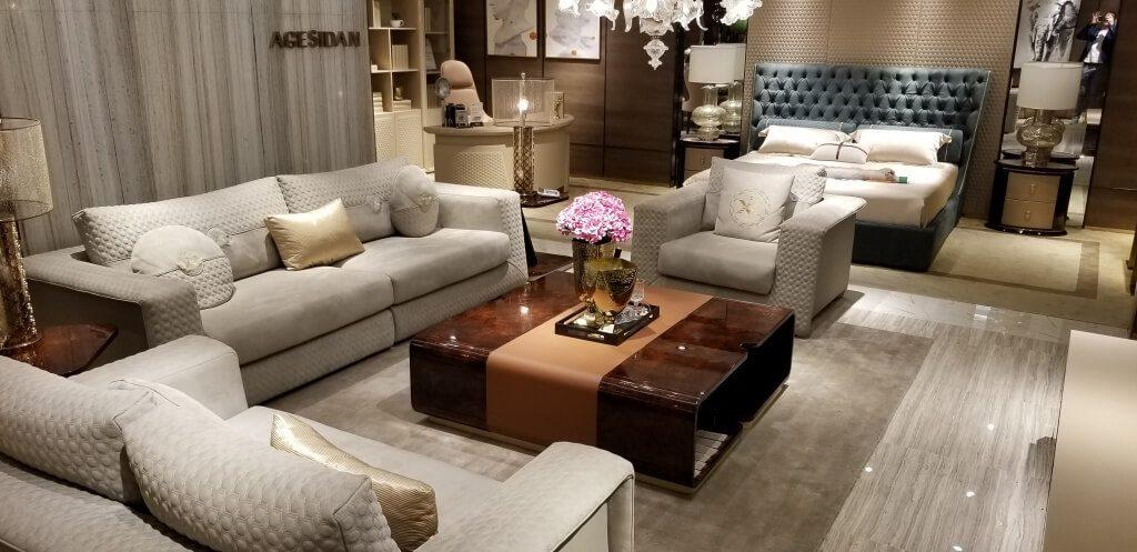 О преимуществах онлайн-заказа мебели в Китае из Москвы