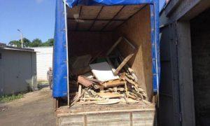 Выгодный вывоз мусора с компанией «Грузовывоз»?