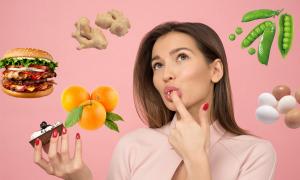 Самые эффективные продукты для нормализации холестерина