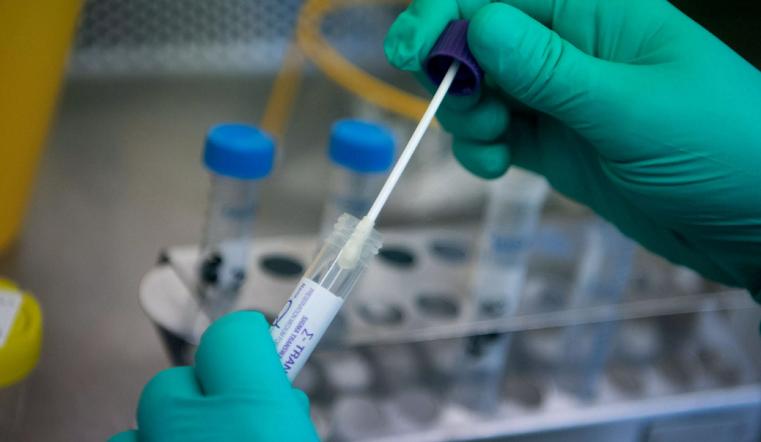 Оперативная статистика по коронавирусу в России