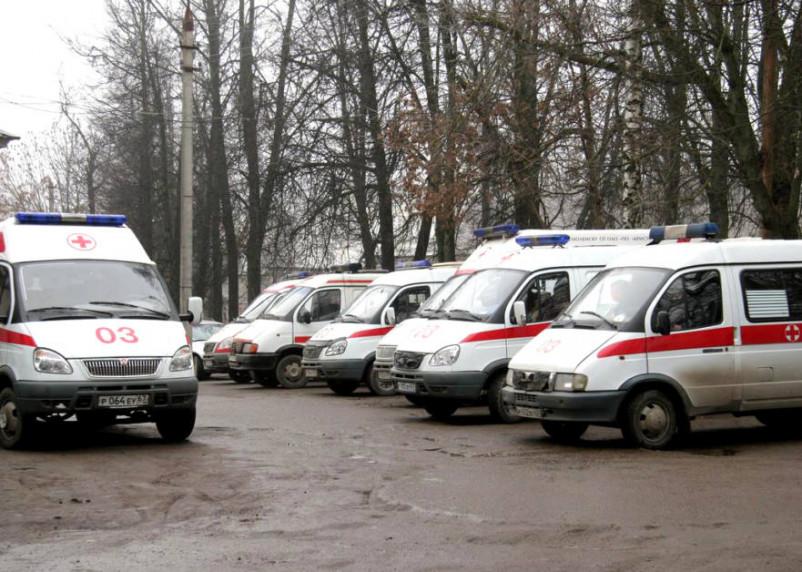 Завотделения смоленской больницы обманула ФОМС на 350 тысяч