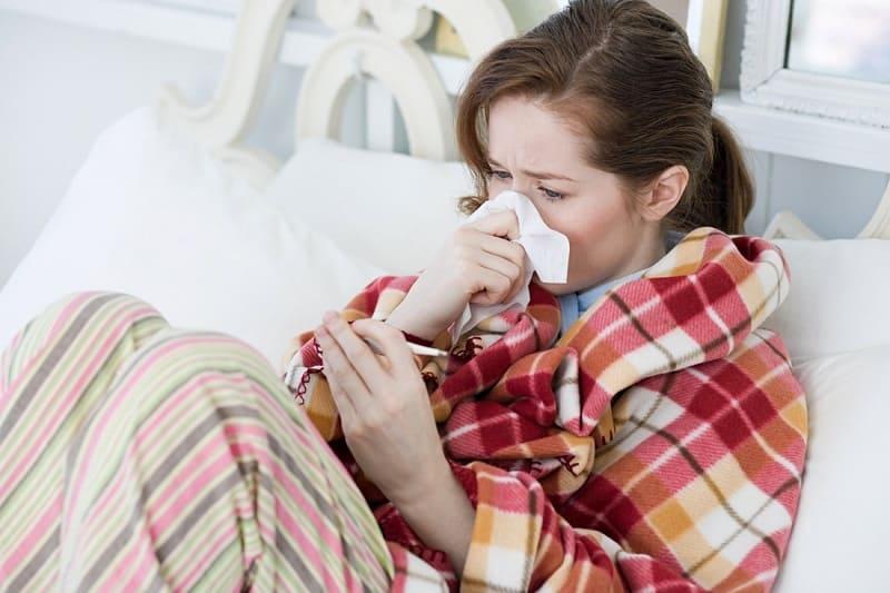 Как смолянам защитить себя от гриппа