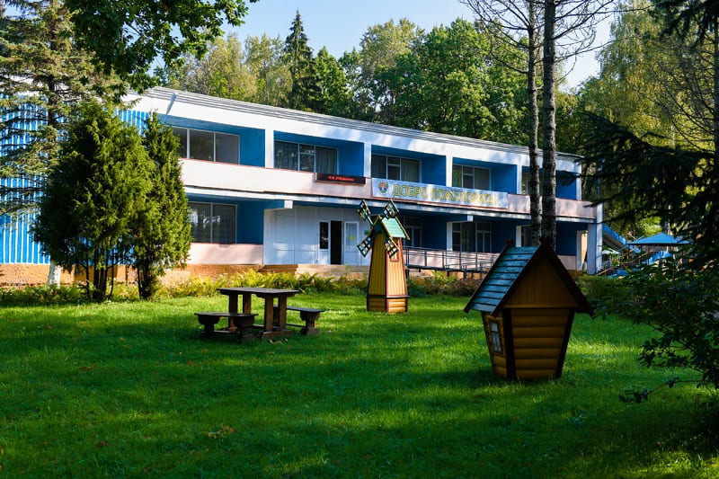В санаторно-курортные организации Смоленской области начнут продавать путевки