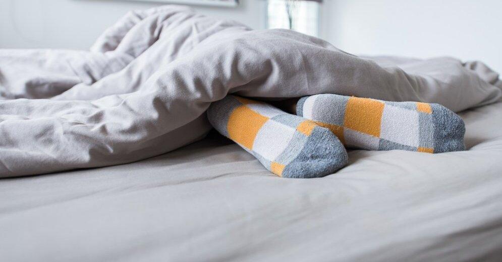 Как правильно спать, чтобы избежать чувства усталости