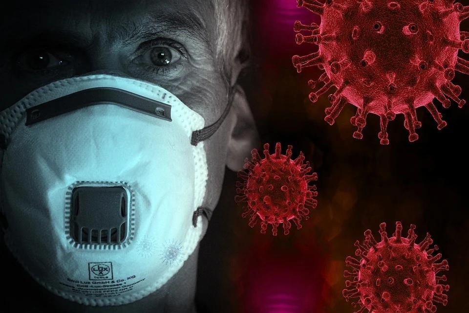 В Смоленской области зафиксировали рост числа больных коронавирусом