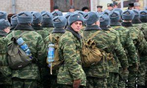 В Смоленской области призывников продолжат тестировать на COVID-19