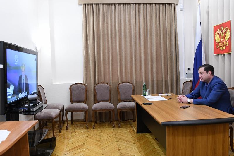В Смоленской области сформирован запас препаратов для лечения COVID19