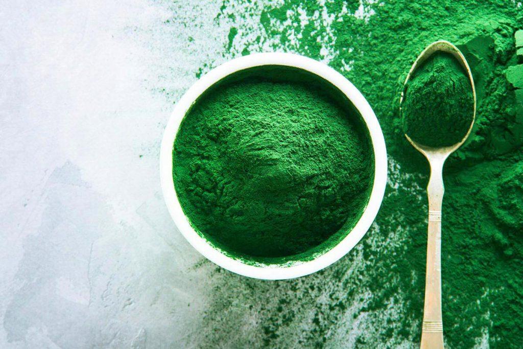 Хлорелла – важная для здоровья пищевая добавка