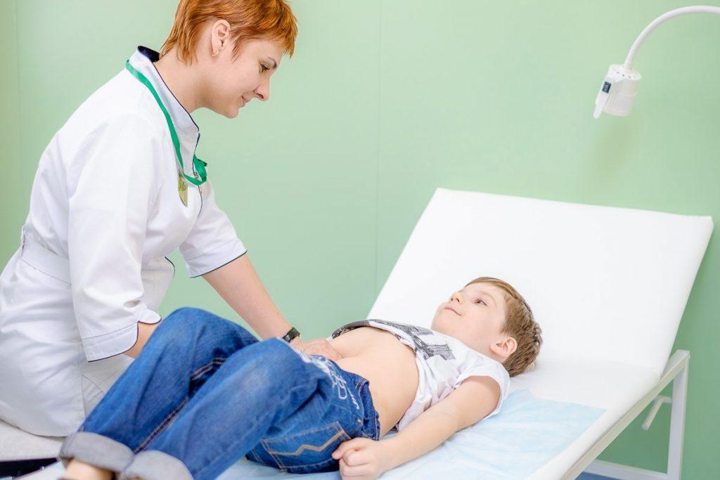 Что лечит детский гастроэнтеролог?
