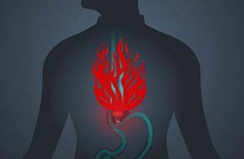 Лечение кислотного рефлюкса может помешать лечению астмы