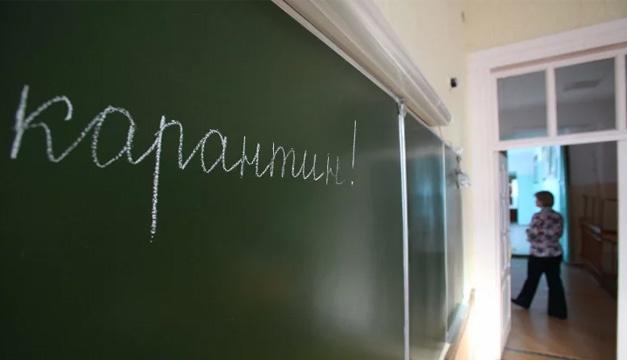 Семь классов смоленских школ переведены на дистант из-за ОРВИ