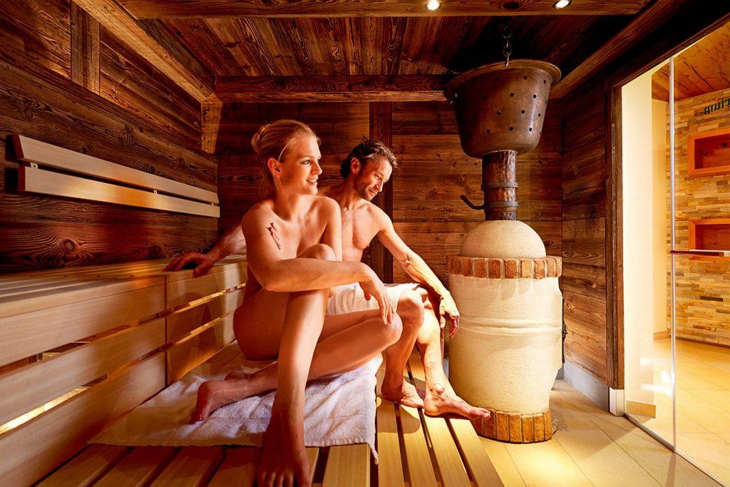 Популярные бани и сауны Харькова