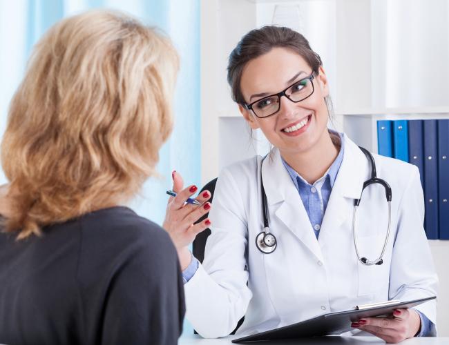 Особенности работы семейной клиники