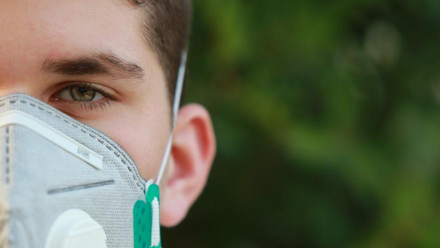 В Вязьме у школьников случайно обнаружили коронавирус