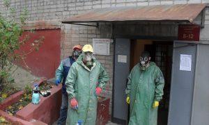 В Смоленске проверяют соблюдение мер профилактики COVID-19