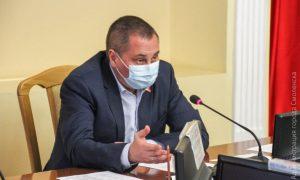 В Смоленске обсудили меры по недопущению распространения коронавируса
