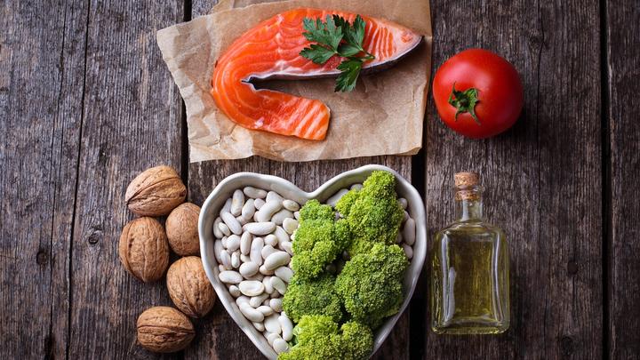 3 лучших типа продуктов для снижения холестерина