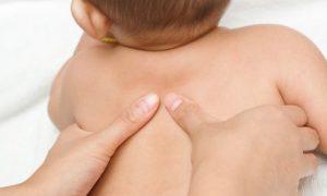 Выбираем средство для детского массажа
