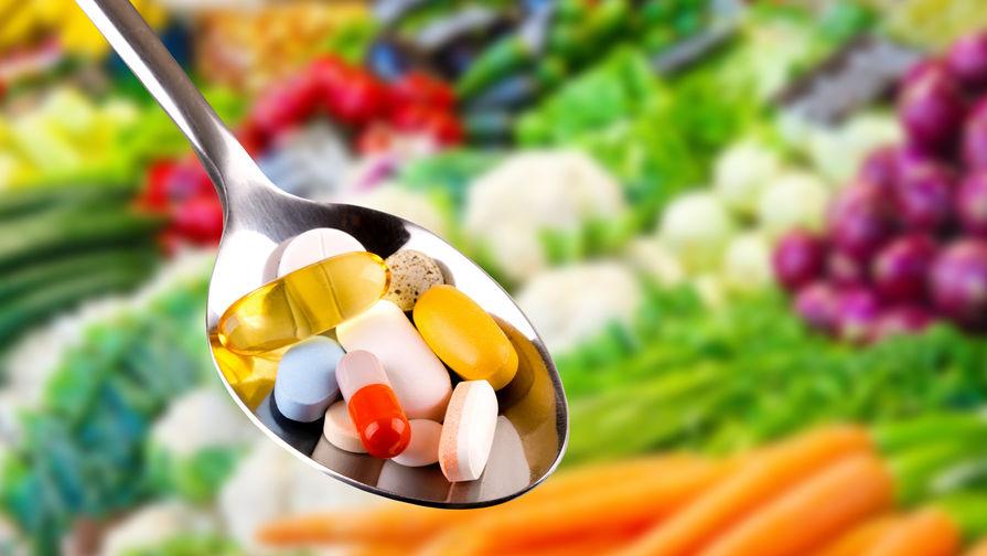 Имунностимулирующая диета для борьбы с коронавирусом