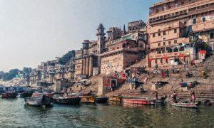 Ради чего отправиться в Индию