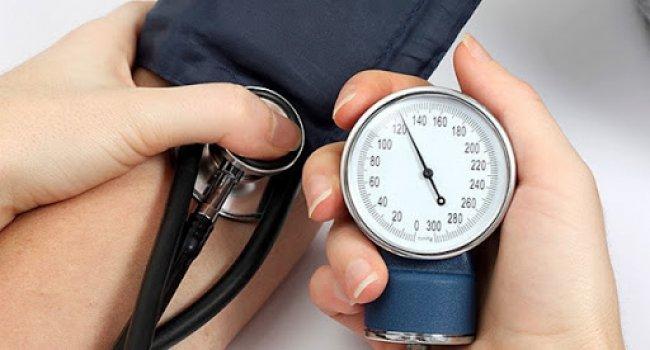 15% подростков имеют высокое артериальное давление – исследование