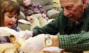 Сервис пансионатов для инвалидов и пенсионеров