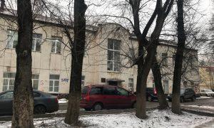 В центре Смоленска построят современный медицинский центр
