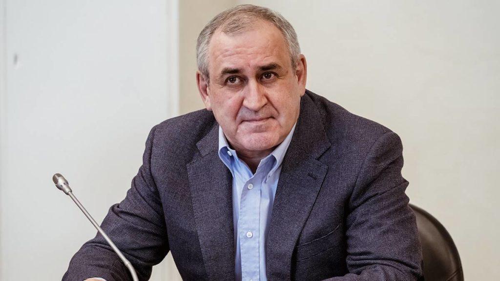 Сергей Неверов: Смоленская область получит еще 60 миллионов рублей на борьбу с коронавирусом