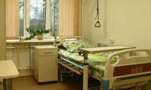 В Смоленске откроют противоковидный госпиталь