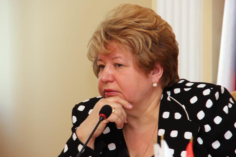 Елена Ульяненкова: ситуация с COVID-19 более серьезная, чем была весной