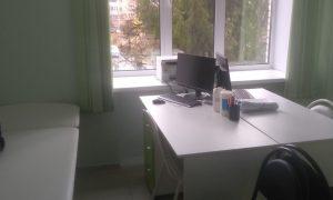 В Смоленске госпиталь для ветеранов войн закупил новые медицинские кровати