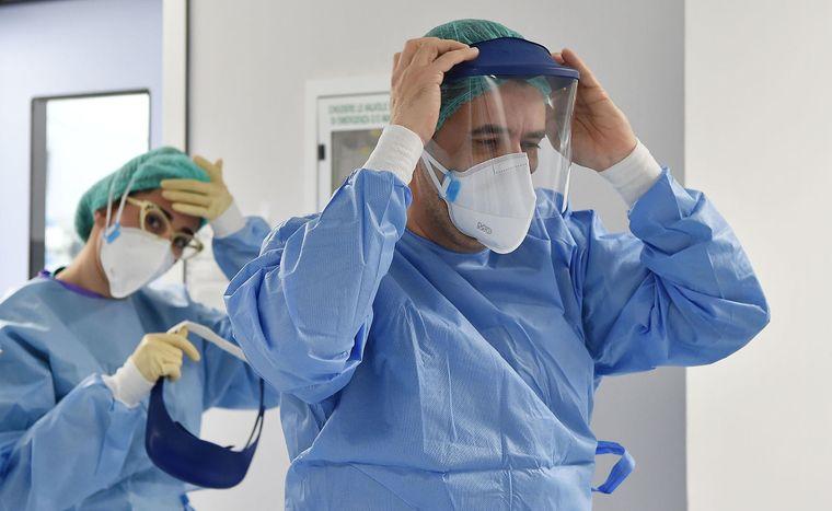 В Смоленской области количество умерших от коронавируса выросло до 273 человек