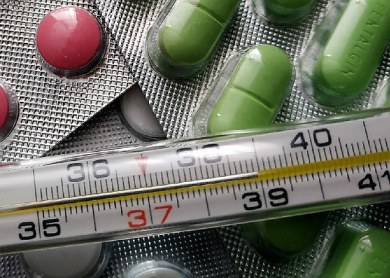 Смоленский Роспотребнадзор рассказал о заболеваемости гриппом и ОРВИ