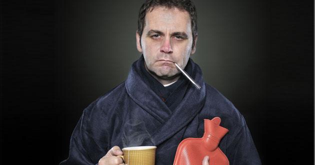 В Смоленске превышен эпидпорог по заболеваемости гриппом и ОРВИ