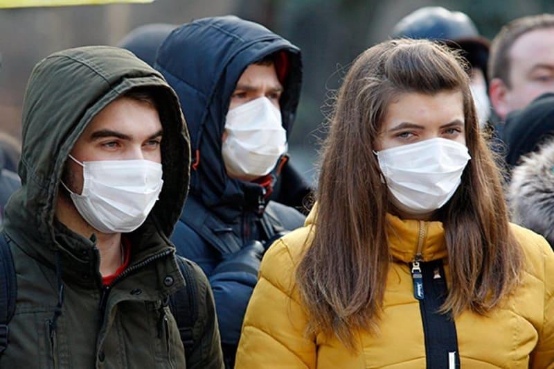 В Смоленской области выявили почти 12000 «ковид»-инфицированных