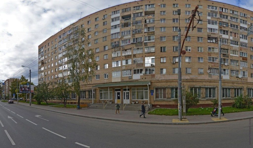 В Смоленске заработал Центр общественного здоровья и медицинской профилактики