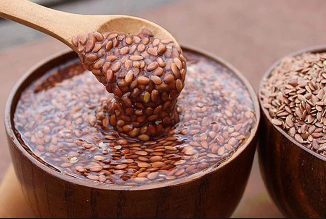 Как семена льна лечат поджелудочную