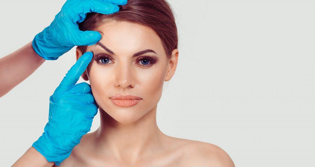 Блефаропластика вернет свежесть и молодость взгляда