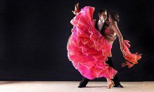 Спортивные бальные танцы во взрослом возрасте