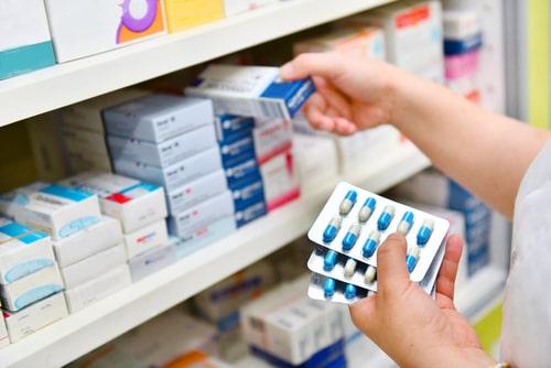 Топ 10 — эффективных антибактериальных средств