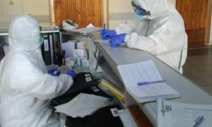 Президент по предложению ЕР поручил удвоить выплаты медикам за работу с коронавирусом в праздники