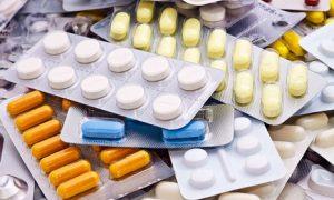 Лекарственное обеспечение в Ярцевской ЦРБ находится на контроле