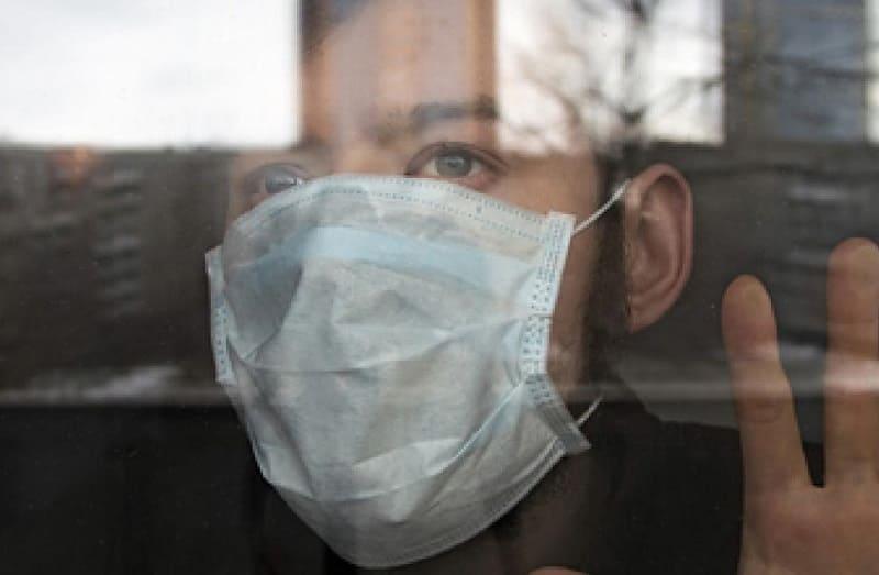 Число инфицированных «короной» в Смоленске превысило 6300 человек