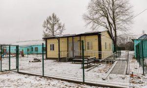 С 1 января в Сычевском районе заработает новый ФАП