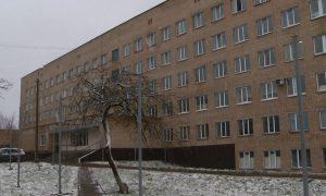 Смоленская областная больница получила новое оборудование