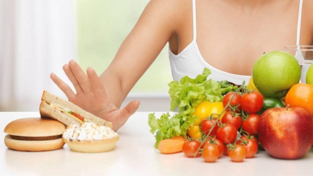 Полезные и вредные продукты для ужина по мнению врачей