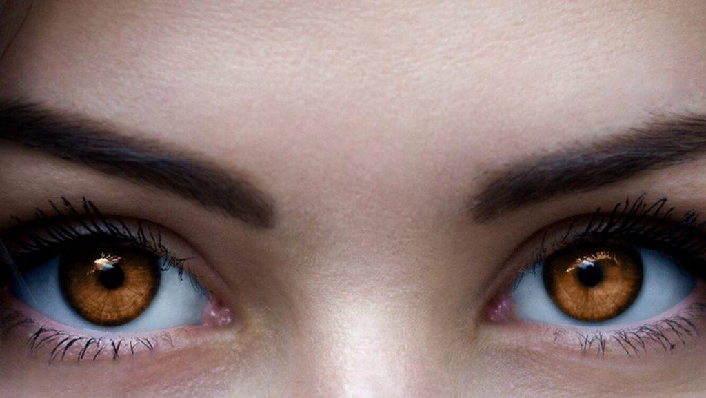 Что может рассказать о здоровье цвет ваших глаз?